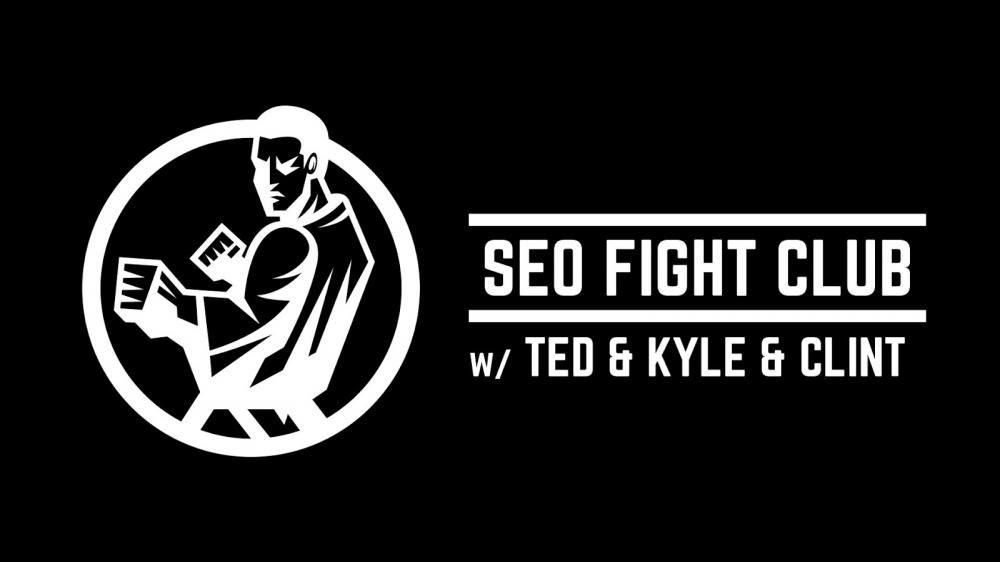 SEO Fight Club