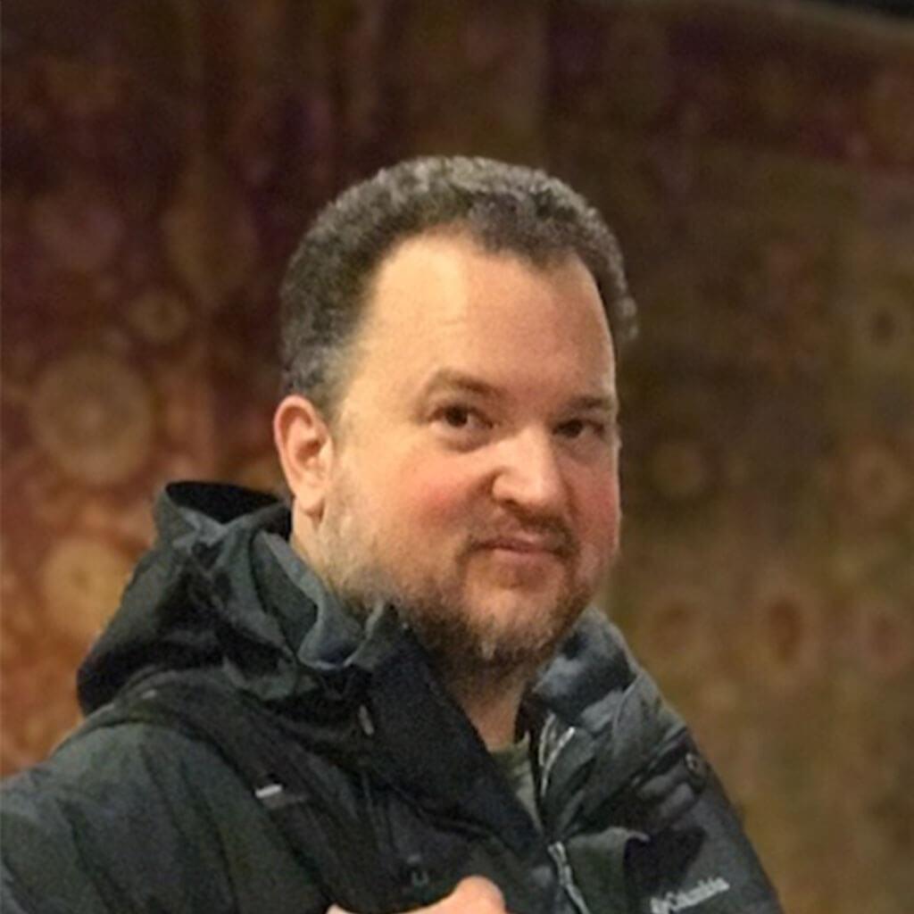 Ted Kubaitis SEO